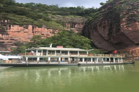 泰宁大金湖、上清溪、玉华洞、尚书第及古城双动车二日游