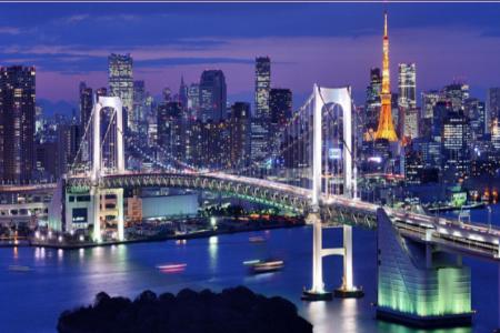 悠游-日本本州半自助六日游(11月)