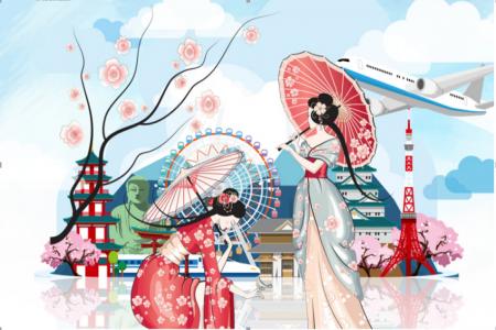 日本本州半自助六日游(9-10月)