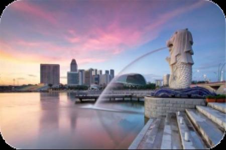 新加坡马来西亚5日游(新进马回)