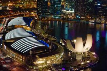 新加坡马来西亚6日游