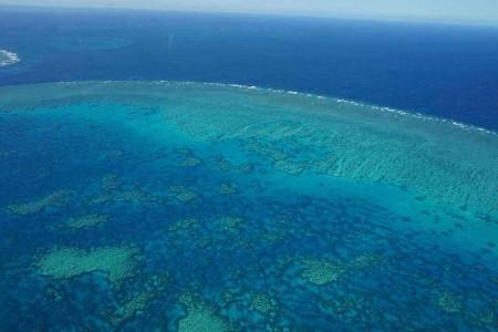 10-11月澳大利亚大堡礁新西兰北岛12天游