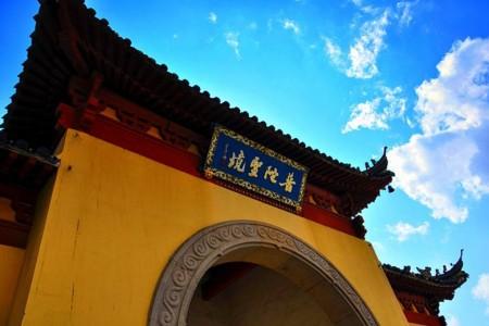 喜洋洋-参禅祈福团: 普陀山、《接待禅寺》、洛迦山纯双动车三日游