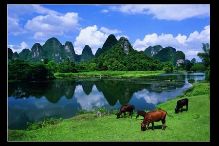金钻桂林5日游